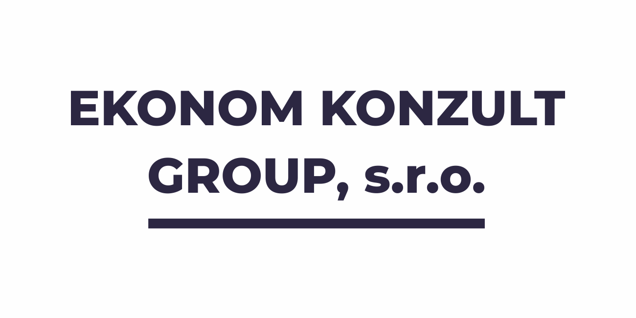 Ekonom konzult GROUP, s.r.o.